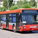 Se schimbă capătul de linie pentru traseele 1 și 24 – Craiova